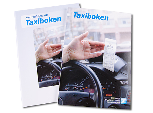 Taximtrl med karta
